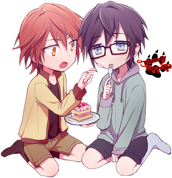 yata and fushimi relationship