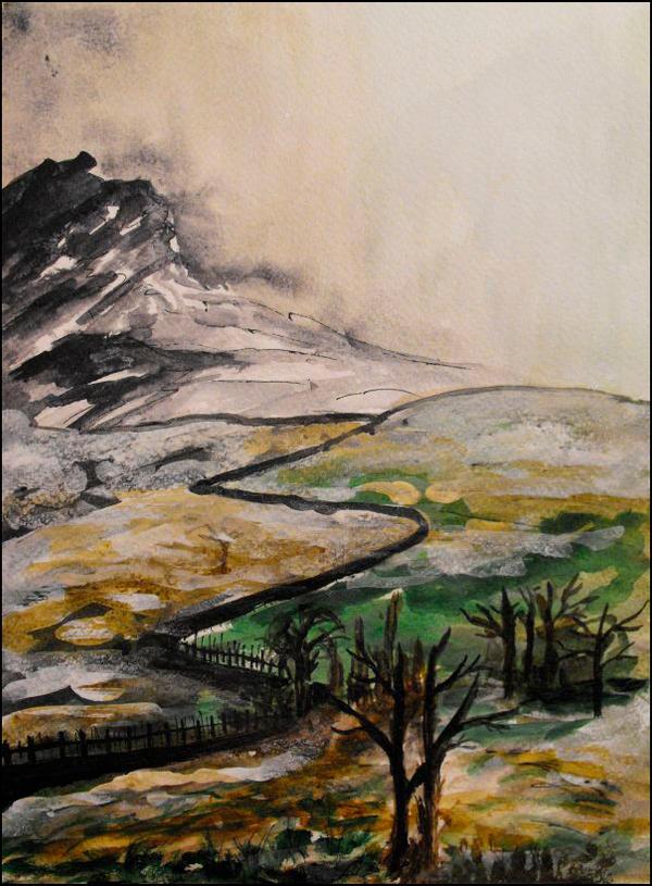 Serpentine by forest-dream