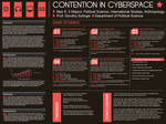 Contention in Cyberspace