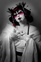 kabuki by rabidgirlscout