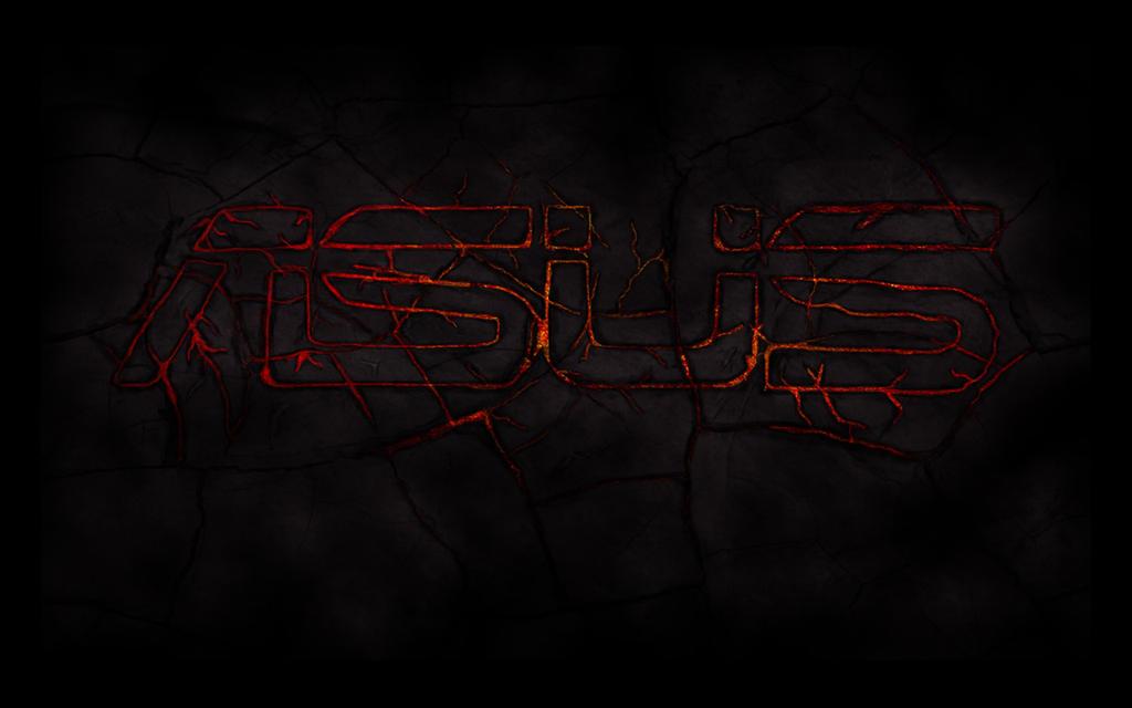 asus логотип:
