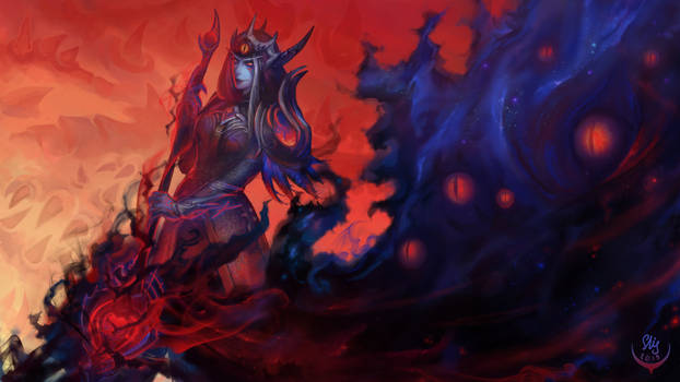 Herald of N'Zoth