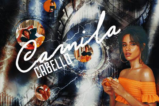 Blend +Camila Cabello