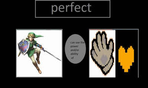 perfect link