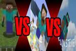 battle of the steve's