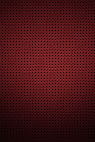 Red iPhone Wallpaper by MikeyG8