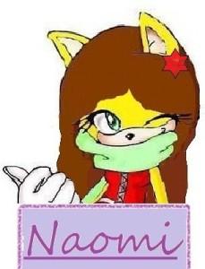 Naomi-the-cat's Profile Picture