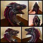 Drogon by TinyThumbs