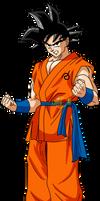 Goku Normal v4