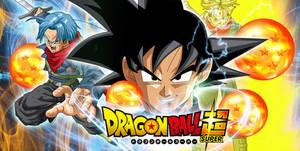 Post Goku Black vs Mirai Trunks v2 by jaredsongohan