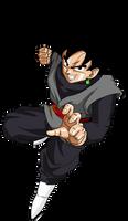 Goku Black v3
