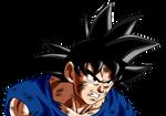 Goku herido v2