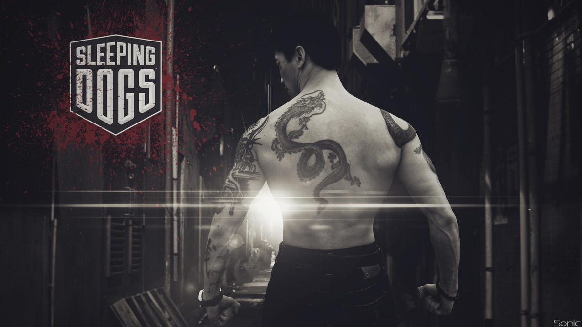 Sleeping Dogs Live Action Wallpaper