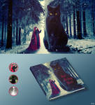 Red Riding Hood - Book Cover