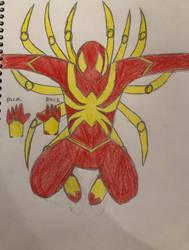 Earth-9903: Iron Spider MK 5