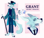 Grant.