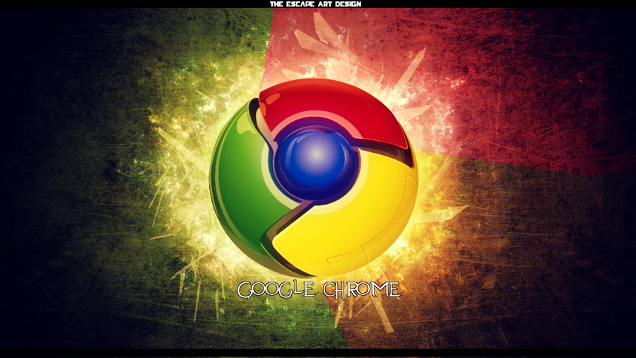 google chrome wallpaper by 00escape00 on deviantart