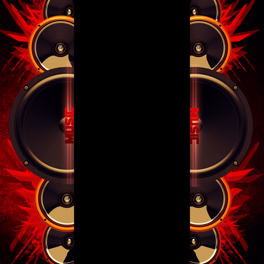 music youtube background by 00escape00 on deviantart