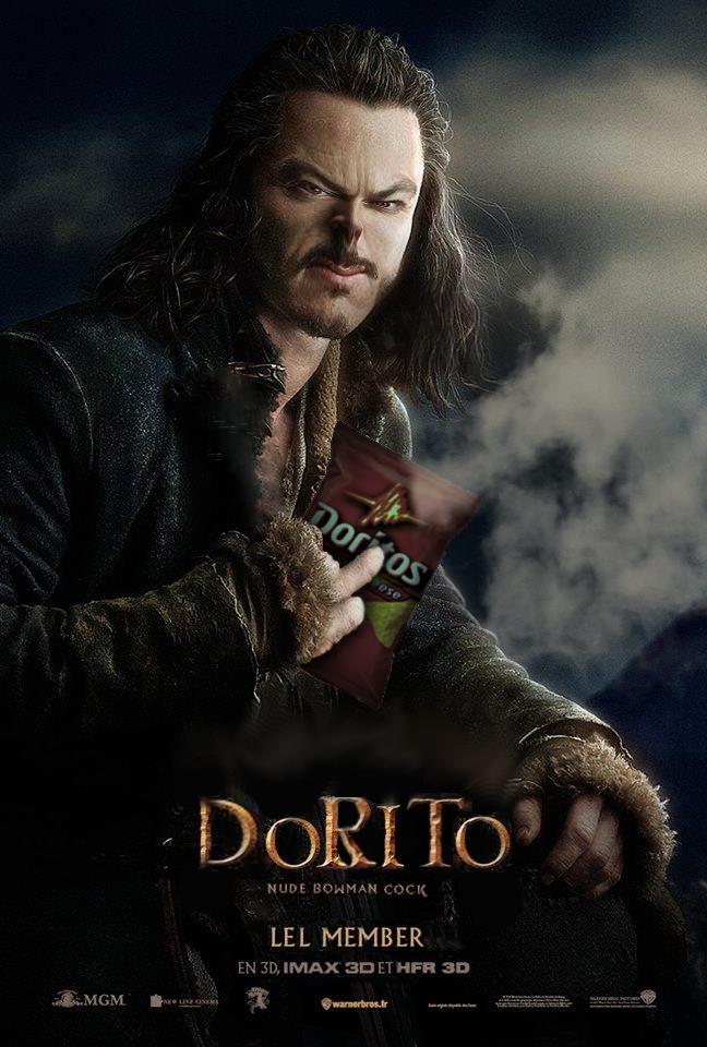 Dorito by Doitsuki