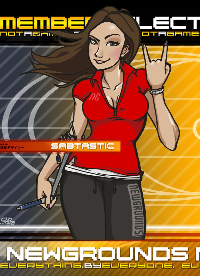 NG Member ID by Sabtastic