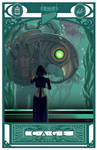 C-A-G-E: Bioshock Infinite