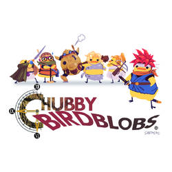 Chrono Birdblobs