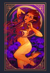 Demon Queen Wrathia