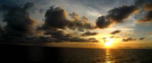 Marinduque waking by EllisBigay