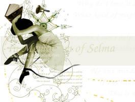 'In memoriam of Selma' by EllisBigay