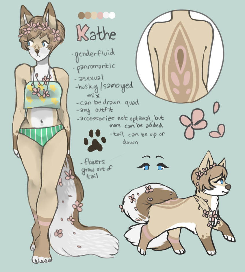kathe by armyns