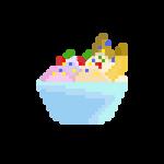 Pixel Sundae 2