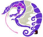 Chameleos Circular Emblem