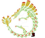 Najarala Circular Emblem