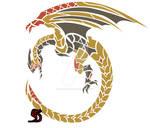 Seregios Circular Emblem