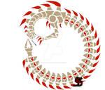 Shah Dalamadur Circular Emblem