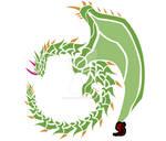 Espinas Circular Emblem