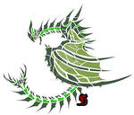 Astalos Circular Emblem