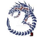 Glavenus Circular Emblem