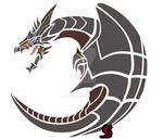 Kushala Daora Circular Emblem