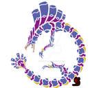 Tidal Najarala Circular Emblem