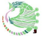 Pukei-Pukei Circular Emblem