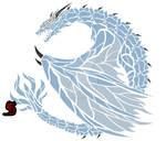 Xeno'jiiva Circular Emblem