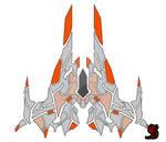 Celestial Dagger