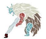 Goss Harag Circular Emblem