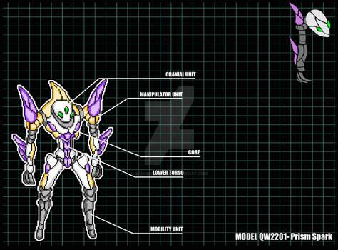 Core QW2201 - Prism Spark