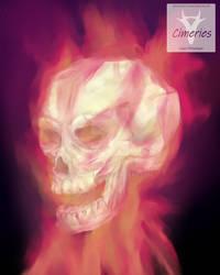 Skull of Cimeries