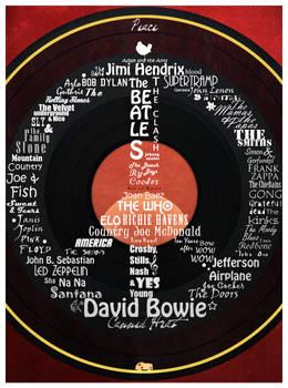 Music art of Peace