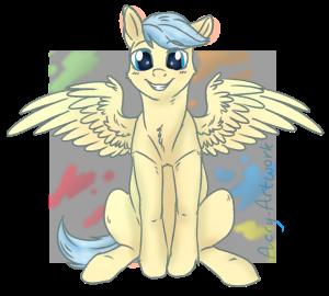 ZephyrForArt's Profile Picture