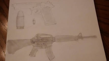 Guns #1