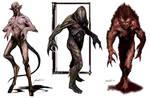 Monster spread